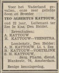 Nieuwsblad van het Noorden 21-5-1940