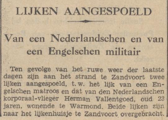De tijd 17-6-1940
