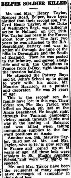 Ripley and Heanor News  17-11-1944