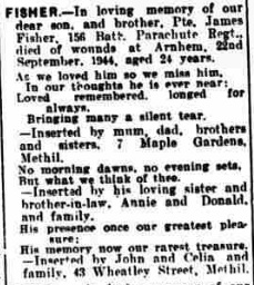 The LEven Mail 26-9-1949
