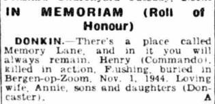 Sunderland Echo 1-11-1948