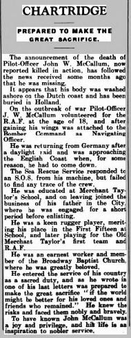 Buckinghamshire Examiner 5-12-1941
