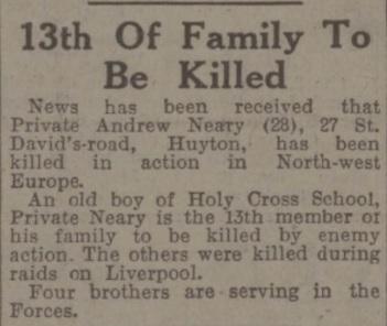 Evening Express 30-10-1944