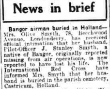 The Northern Whig 29-1-1944