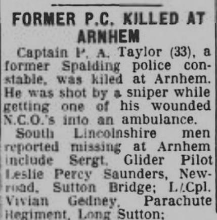 Lincolnshire Echo 24-10-1944