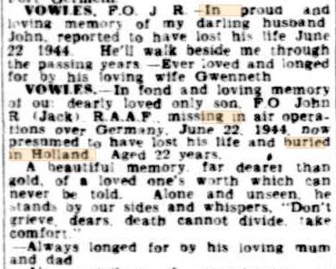 The Advertiser 22-6-1945
