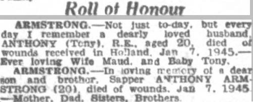 Yorkshire Evening Post 7-1-1947