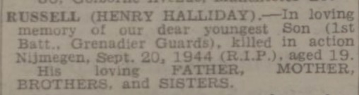 Manchester Evening News 20-9-1949