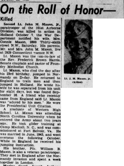 Evening Star 30-10-1944