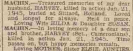 Manchester Evening News 21-1-1947
