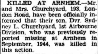 Bury Free Press & Post 5-10-1945