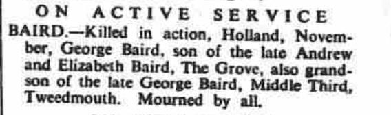 The Berwick Advertiser 21-12-1944