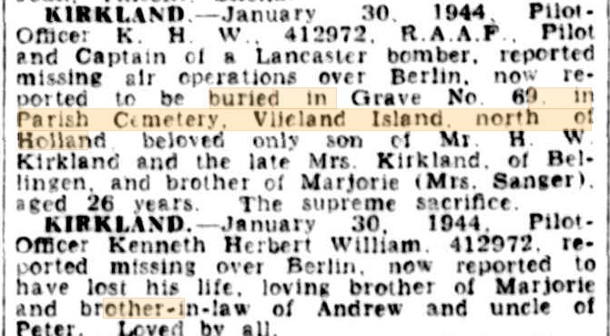 The Sydney morning Herald 22-7-1944