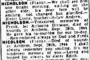 Evening Sentinel 28-9-1946