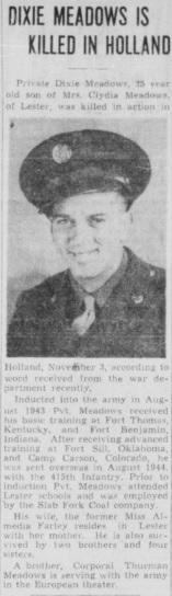 Beckley Post Herald 10-1-1945