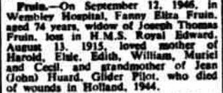 Harrow Observer 26-9-1946