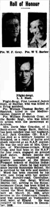 Halifax Daily Courier 17-10-1944