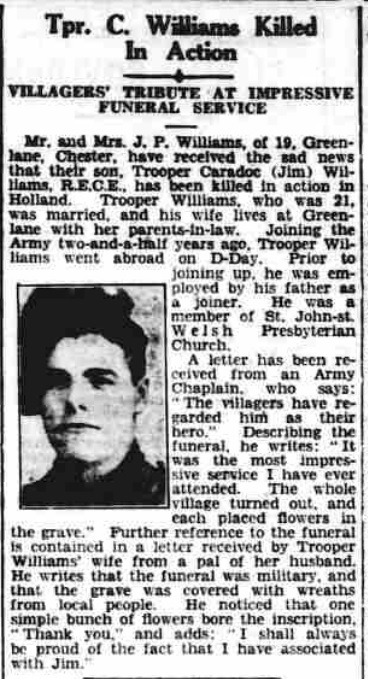 The Cheshire Observer 28-10-1944