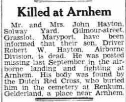 The Lancashire Daily Post 19-7-1945