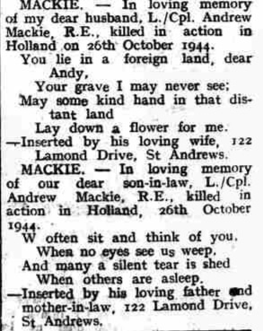 The citizen 27-10-1945