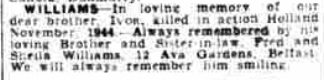 Belfast Telegraph 14-11-1945