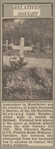 Manchester Evening post 22-7-1946