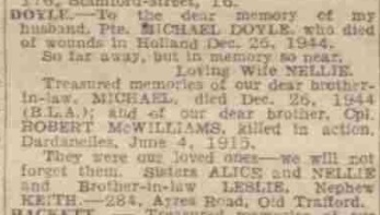 Manchester Evening News 24-12-1945