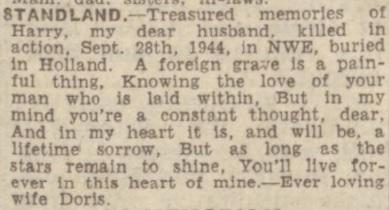 Hull Daily Mail 27-9-1947