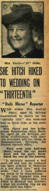 Daily Mirror 15-10-1945