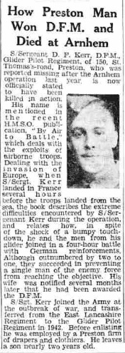 The Lancashire Daily Post 20-10-1945