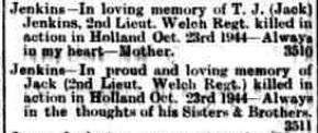 The Glamorgan Gazette 19-10-1945
