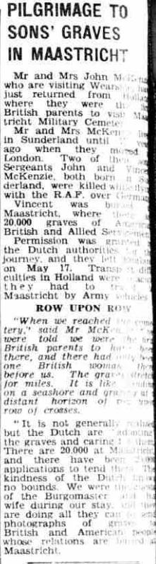 The Sunderland Echo & Shipping Gazette 30-5-1946