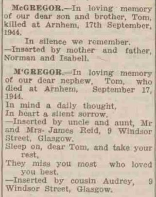 The Motherwell Times  30-9-1946
