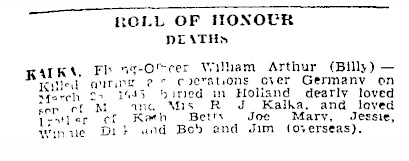 Auckland Star 18-5-1945