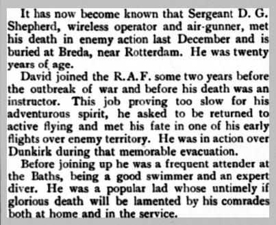Forfar Dispatch 12-6-1941