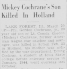 Beatrice Daily Sun 20-3-1945