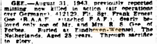 The Sydney Morning Herald 12-2-1944