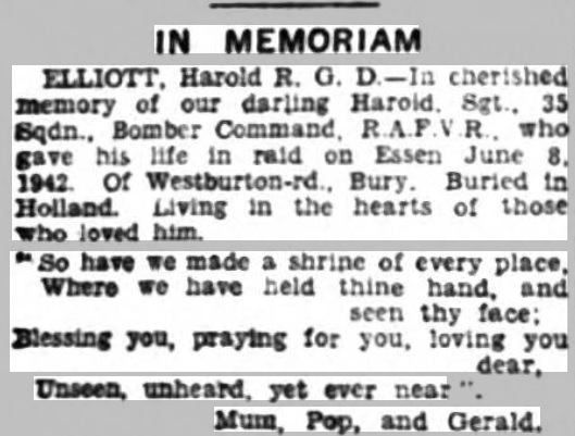 West Suusex Gazette 5-6-1947
