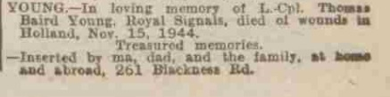 The Evening Telegraph 15-11-1946