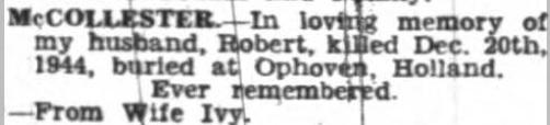 Burnley Express 22-12-1945