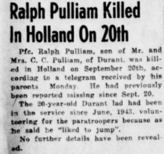 Durant News 19-10-1944