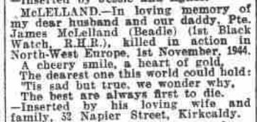 The Fife Press 3-11-1945