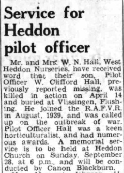 Evening Chronicle 26-9-1941