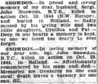 Hartlepool Northern Daily Mail 29-10-1945