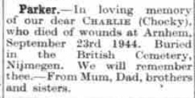 The Banbury Guardian 25-9-1949