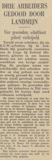 30-10-1947 Trouw
