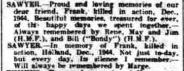The Walsall Observer 23-12-1944