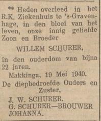 Nieuwsblad van Friesland 22-5-1940