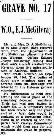 Goulburn Evening Post 18-1-1949