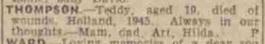 Hull Daily Mail 14-2-1948